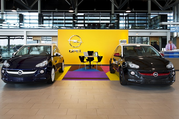 Opel Adam2 PisaMoreno