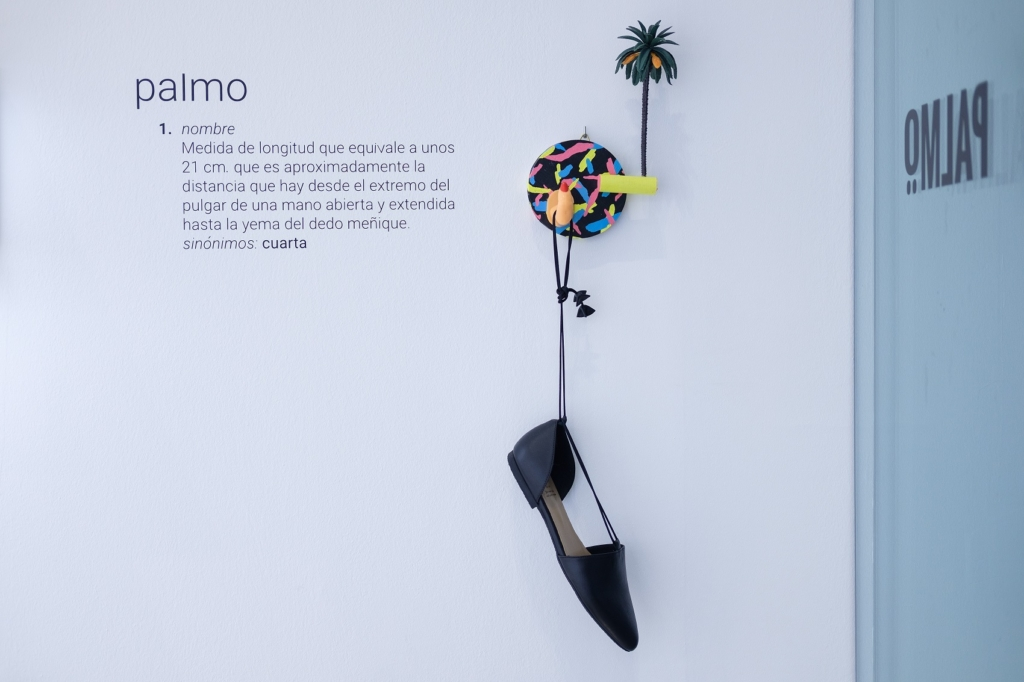 Palmoconceptstore PisaMoreno